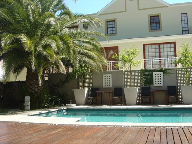 Derwent House Boutique Guest House Cape Town
