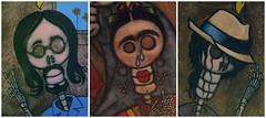 Dead Triptych