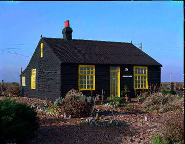 jarman's cottage