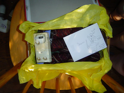 pirate package 1