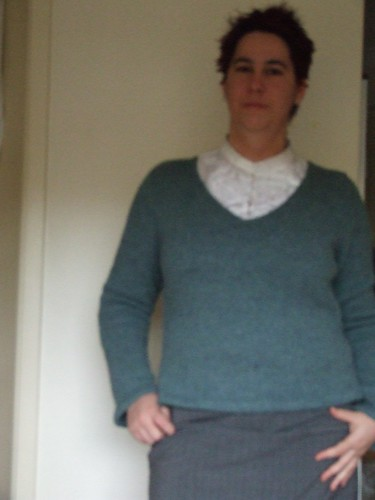 new alpaca jumper by you.