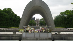 74 - Hiroshima - Peace Memorial Park - 20080619