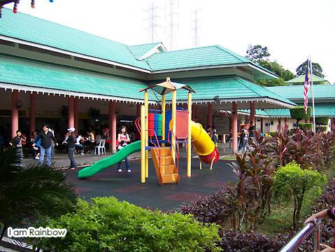 Raya @ Cameron Highlands (7) playground