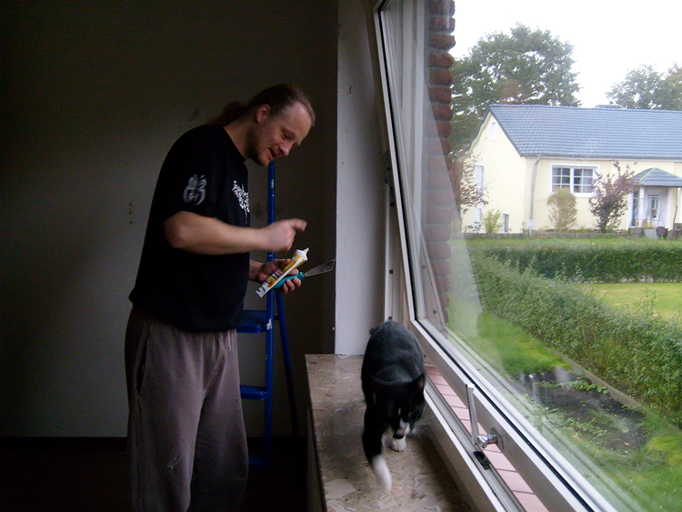 Moritz Day # 225 / 365 15. Oktober 2008