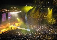 Udo Lindenberg @ Color Line Arena, Hamburg