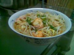 STP's homecooked Sarawak laksa