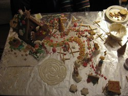 gingerbread massacre