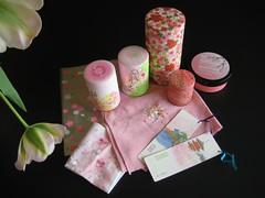My Sakura Collection