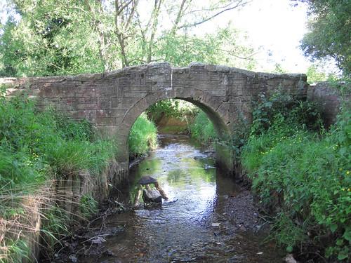 Newham Bridge - Devils Bridge - Middlesbrough