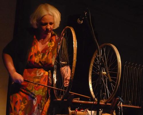 Sylvia Hallett