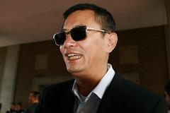 Wong Kar-wai /  王家卫