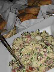 Ultimate Potato Salad