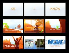 ABC News Now Promo Spot