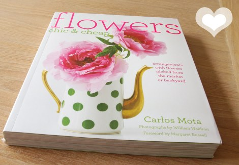 Flowers: Chic & Cheap
