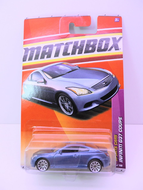 matchbox infinity G37 coupe (1)