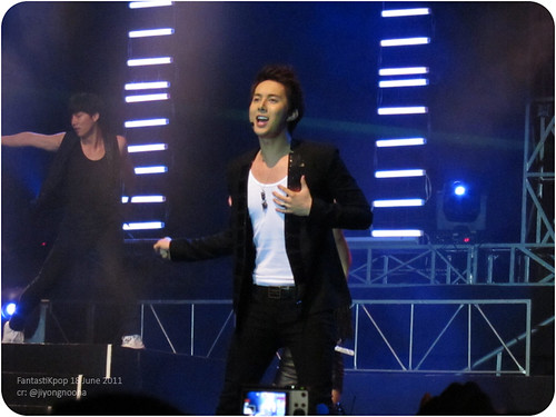 FantastiKpop Concert