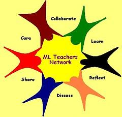 Mathematical literacy teachers community