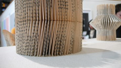 Haein Song - Books of the Absurd - DoF on Tim's flickr