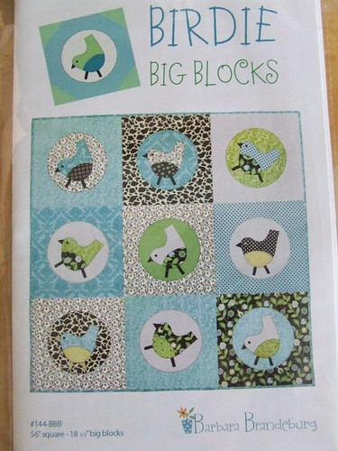 chick's quilt