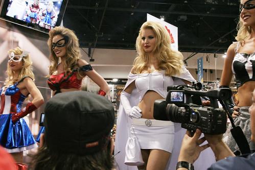 San Diego Comic Con 2008 242