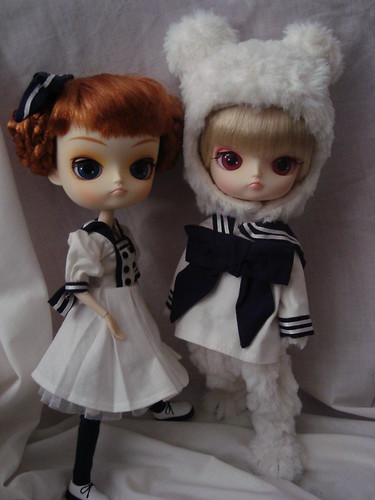 Gelato & Jolie