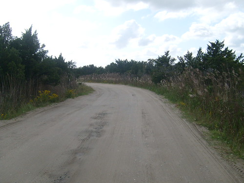 Trail to No Where?