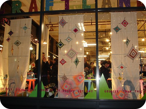 Craftland 2008 - Providence