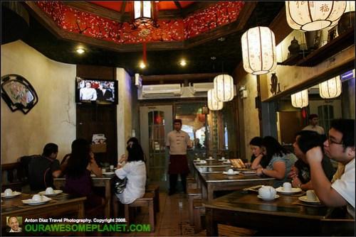 Old Chinatown Kopitiam-8