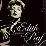 Édith Piaf - The Best of Édith Piaf