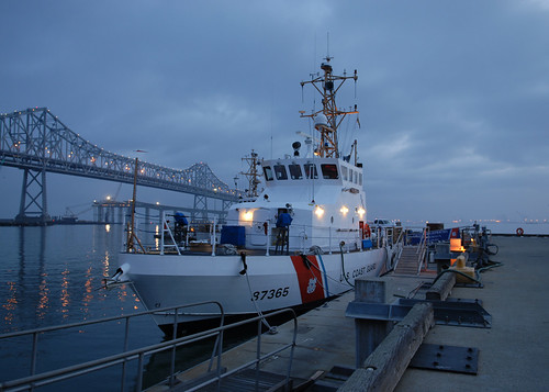 Coast Guard Cutter Pike