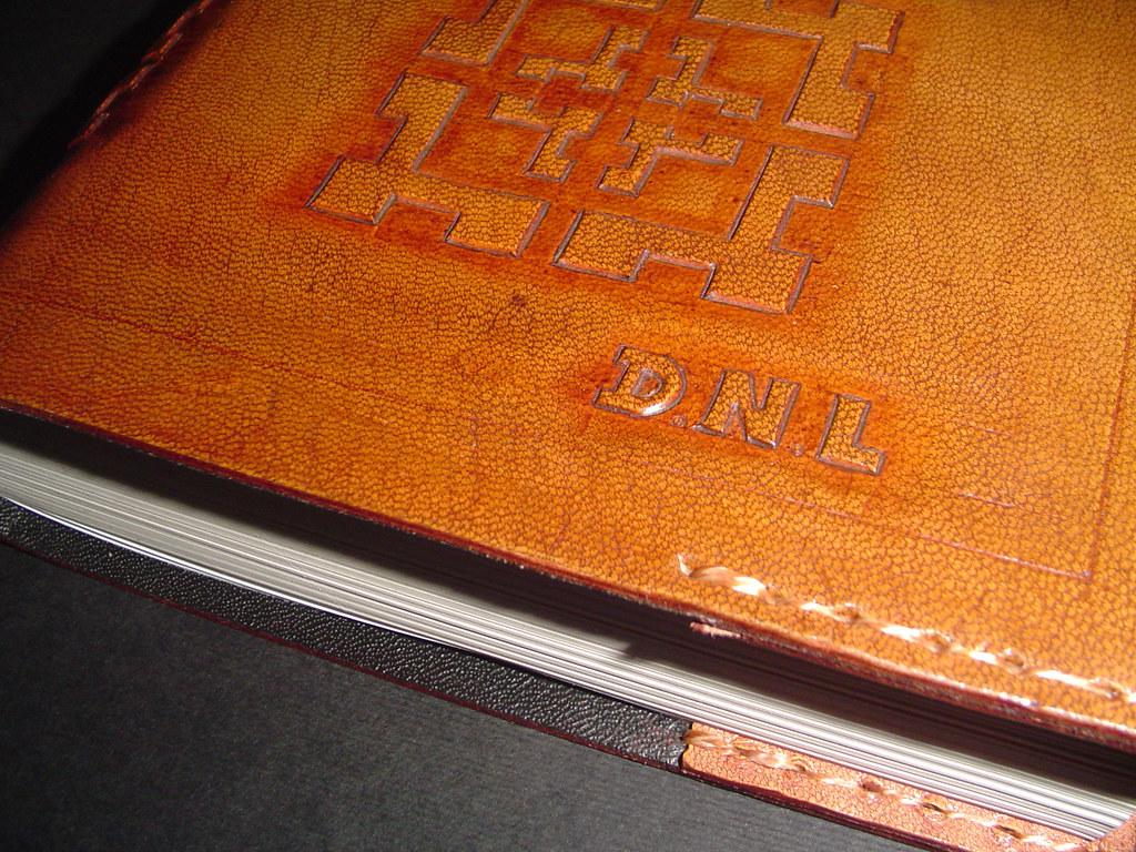 Mystik Journal DNL