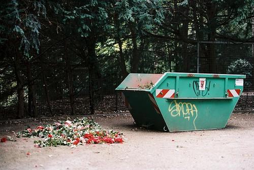 Rosengarten, Humboldthain