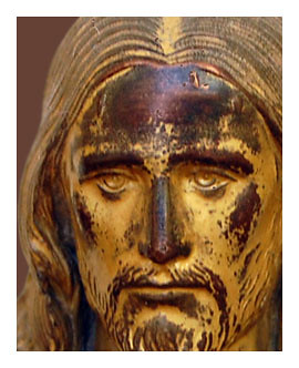 christ head by you.