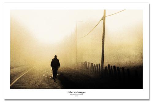 stranger by imapix