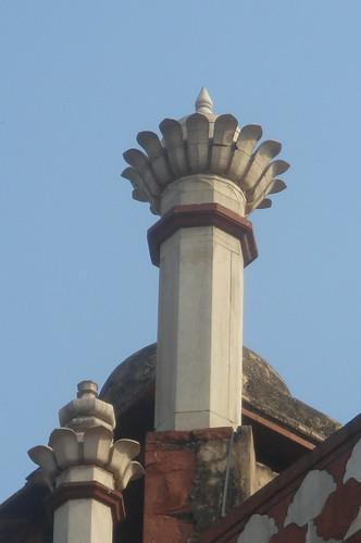 Humayun's Tomb胡馬雍大帝陵墓1-49