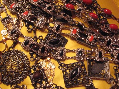 Renaissance Accessories