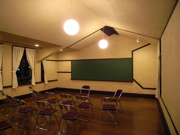 自由学園明日館 3