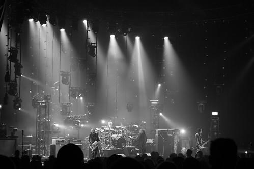 The Cure @ Radio City Music Hall - 6.21.2008