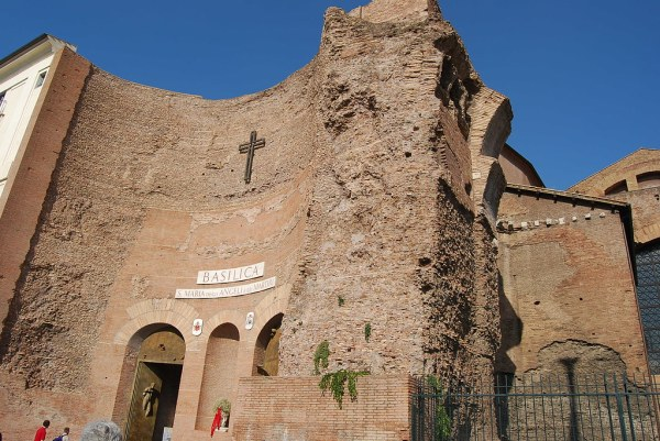 Chiesa de Santa Maria degli Angeli