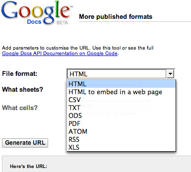 Data Scraping Wikipedia with Google Spreadsheets – OUseful Info, the