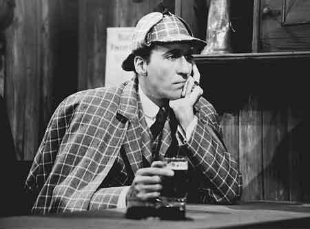 Lee-Sherlock Holmes por ti.