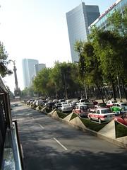 Paseo de la Reforma 1