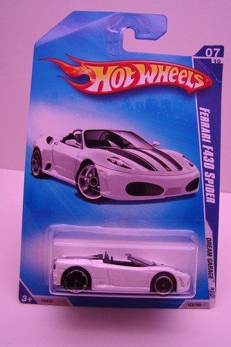 2009 Hot Wheel cars