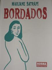 Bordados, de Marjane Satrapi