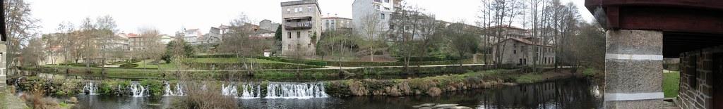 Allariz, Galicia