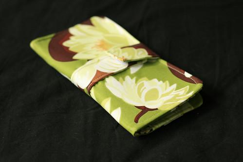 A Girl's Best Friend wallet