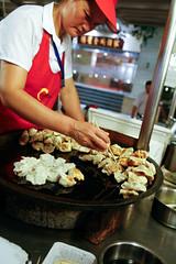 Dumplings - Beijing 2008 Olympics