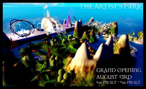 The ARTist's Park