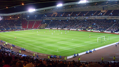Scotland vs. Northern Ireland