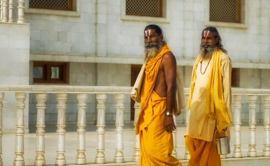 Hindu Daily Offerings